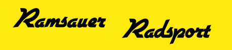 ramsauer.ch Mobile Logo